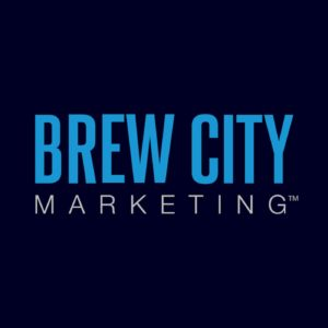 Example of logo designed by Brew City Marketing