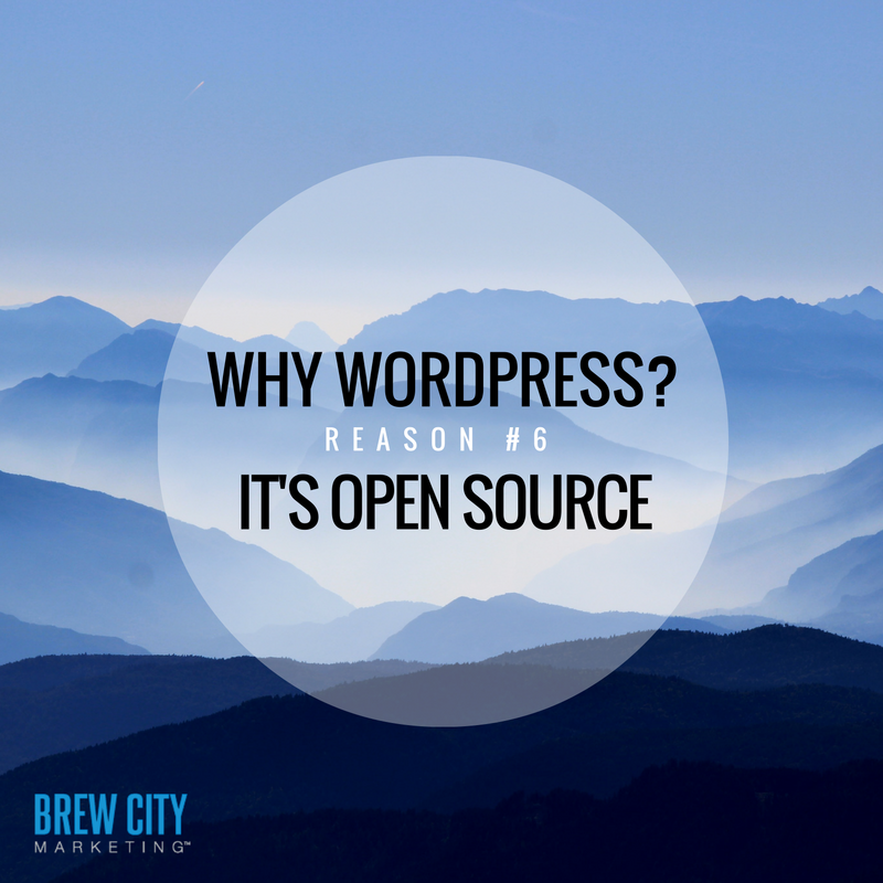 Why WordPress 6