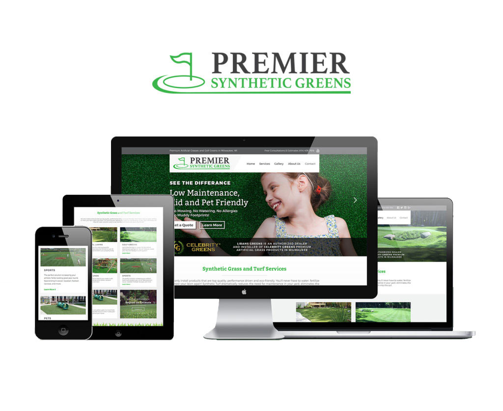 Premier Synthetic Greens